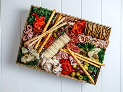 Catering & Platters